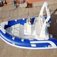 RIB550玻璃鋼游艇/充氣艇