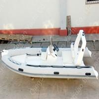RIB480玻璃鋼游艇/充氣艇/橡皮艇