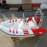 RIB430玻璃鋼游艇/救生艇