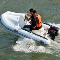 RIB330玻璃鋼游艇
