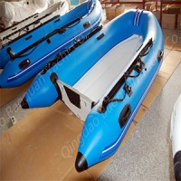 RIB270玻璃鋼游艇/充氣艇