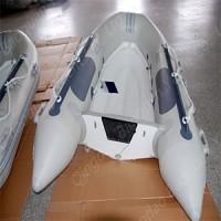 RIB250玻璃鋼游艇