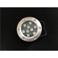 噴泉LED燈設備