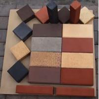 陶土磚廠家價格