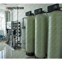 大型全自动锅炉软化水设备