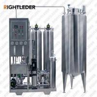 生物化学行业用纯化水设备