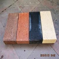 山西陶土磚