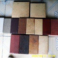 山西陶土磚價格