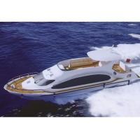 WB2200 商務艇/玻璃鋼游艇