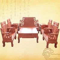 大款如意沙發,紅木家具