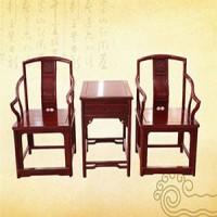 名式椅,紅木家具