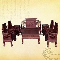 如意沙發,紅木家具