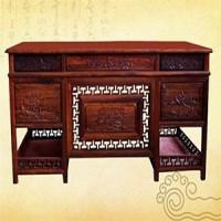 1.5m寫字臺,紅木家具