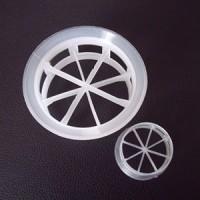 塑料阶梯环(填料)