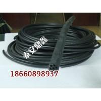 8mm礦用聚乙烯束管(管纜)的使用安裝