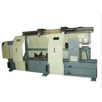 南京豪精 自动双环缝焊机 厂家直销 专机定制