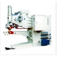 南京豪精 油箱滚焊机油箱缝焊机 滚焊机 厂家直销