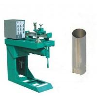 南京豪精 不锈钢管直缝焊机 滚焊机 厂家直销