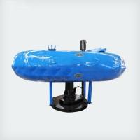 FQB浮筒曝氣機