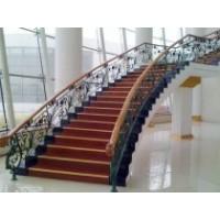 李家村鐵藝樓梯
