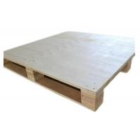 膠合板木托盤