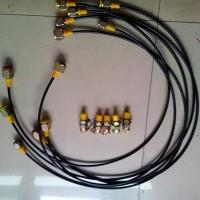 PT微型测压接头与软管