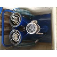 LUC系列雙筒濾油車