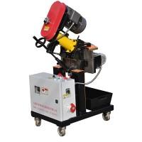 HMM2040 銑削式平板坡口機