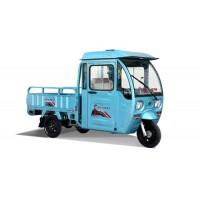皮卡4-150助力三轮车