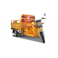輕卡1助力三輪車