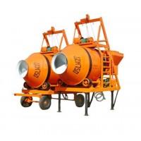 JZM750混凝土攪拌機