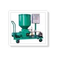 HB-P系列電動潤滑泵及裝置(40MPa)
