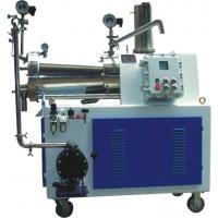 KFM30L-120L大容量臥式砂磨機
