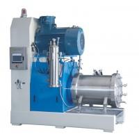 KFM-10L-150LW高效納米陶瓷渦輪式砂磨機