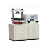 YAW-300型電液式抗折抗壓試驗機