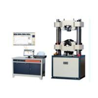 WAW-300B微機控制電液伺服式萬 能試驗機