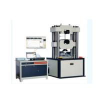 WAW-1000D微機控制電液伺服式萬 能試驗機