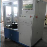 柳州制動機自動化檢測設備
