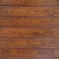印尼巴新木 橙褐色 花邊浮雕 910-122-18 品牌地板