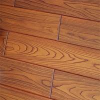 榆木 柚木色 910-125-18 品牌地板