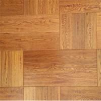 柞木自由拼 品牌地板