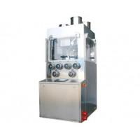 ZPW125三色片壓片機