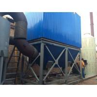 電廠鍋爐電袋復合除塵器(工業除塵器)