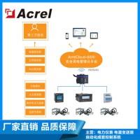 杭州富陽區智慧用電系統 推薦Acrelcloud6000