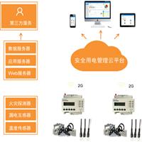 寧波象山推薦使用安科瑞智慧用電管理系統 技術支持
