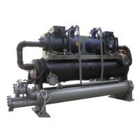 螺桿式冷水機