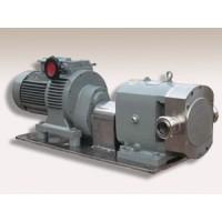 湖北泰盛常年提供不锈钢凸轮转子泵安装服务