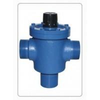 沃佛爾廠家直銷熱水系統恒溫混水閥