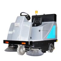 DJ1400 驾驶式扫地车