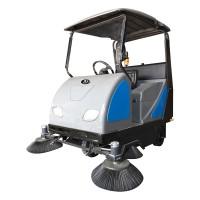 驾驶式扫地车吸尘扫地机DJ-1800